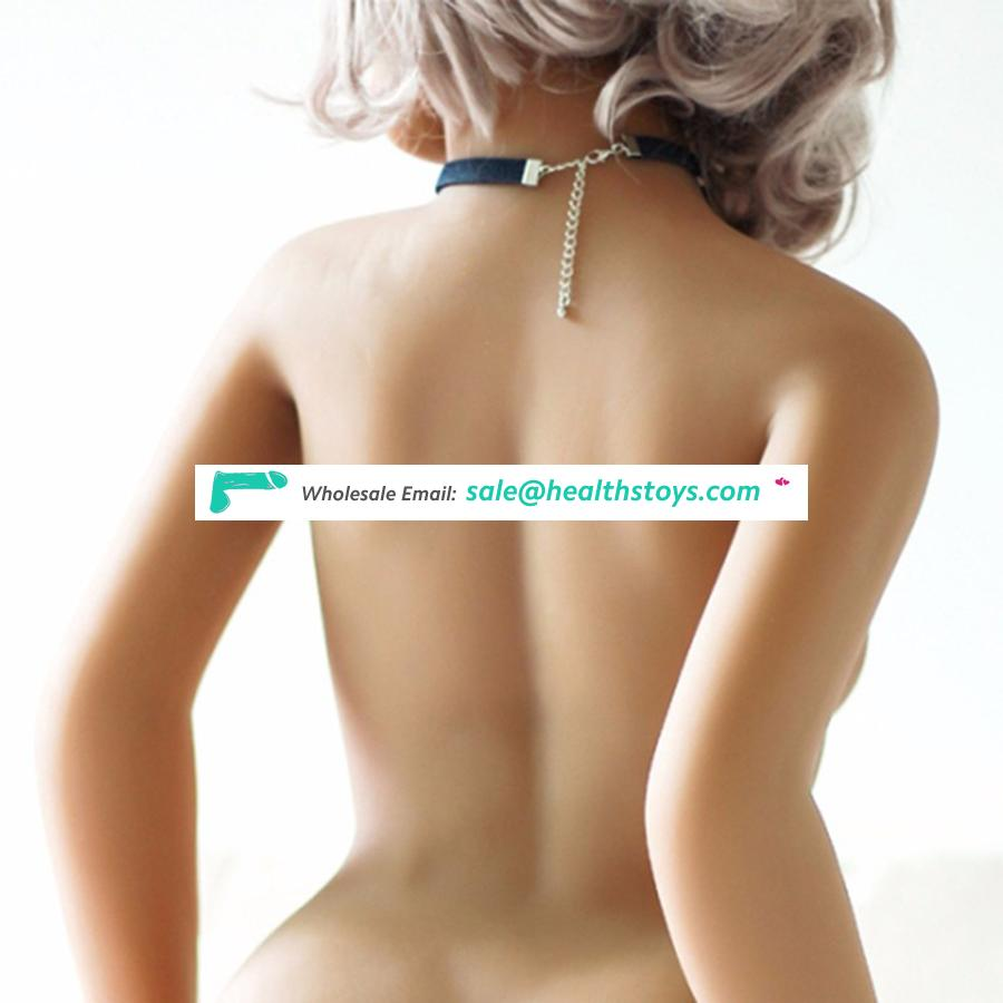 155cm life size full silicone cheap real sex doll