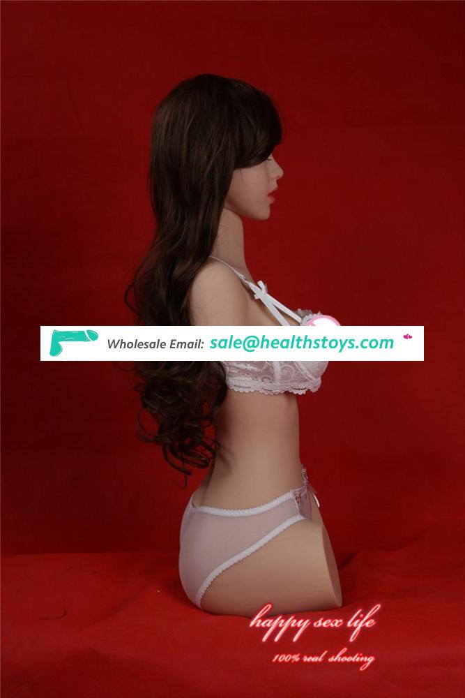 2018 Newest 170cm real big ass TPE silicone sex doll big breast for men