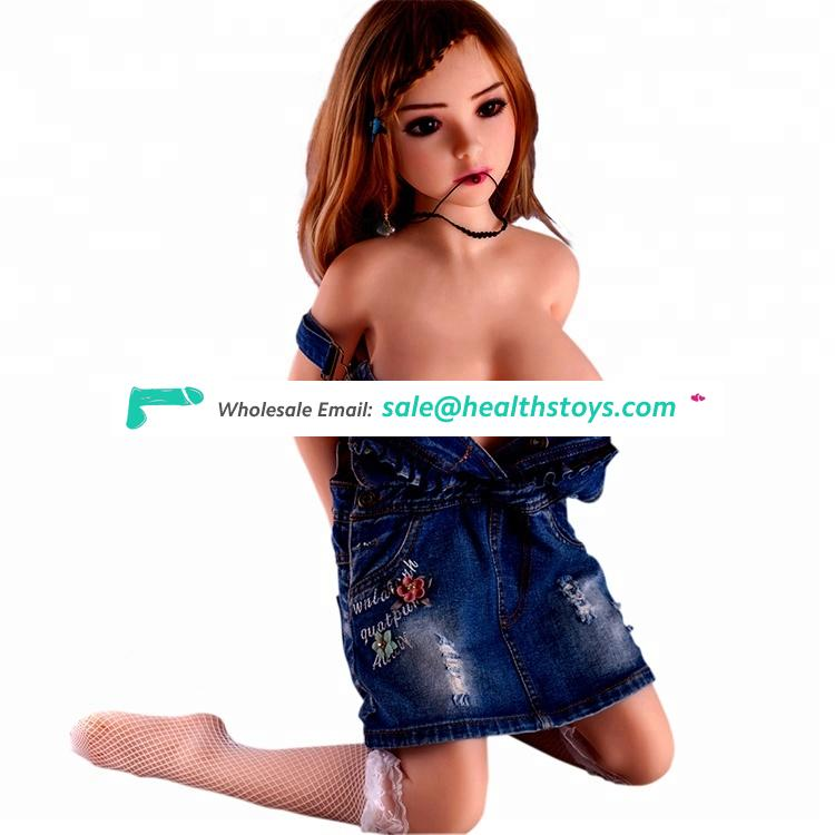 Cheap price body silicone real touch adult sex dolls