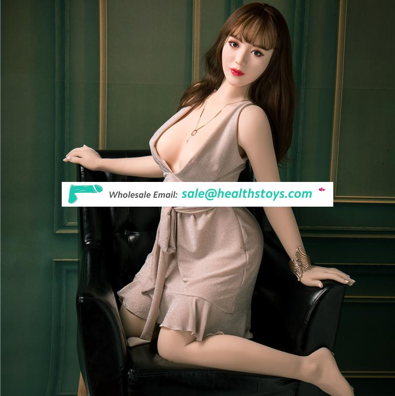 Cheap silicone sex doll real