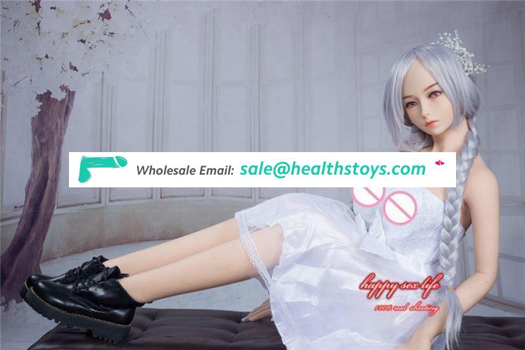 Online wholesale 165cm  usa full silicone real sex doll for men,tpe young girl sex doll with big ass