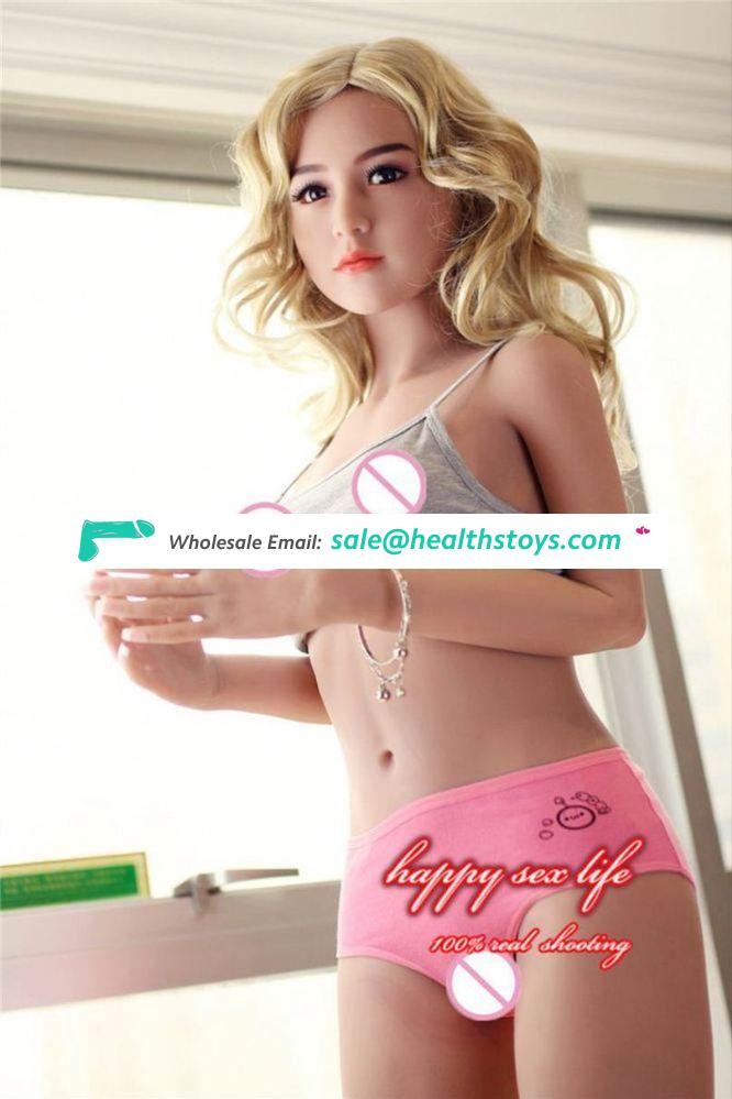 Online wholesale 165cm free sex videos chinese full silicone real sex doll for men,tpe young girl sex doll with big ass