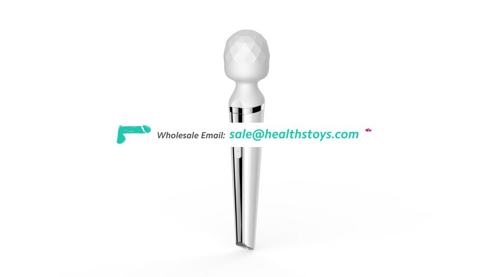Sex Toy Women Adult Sex Toy Wand Vagina Stimulator For Women