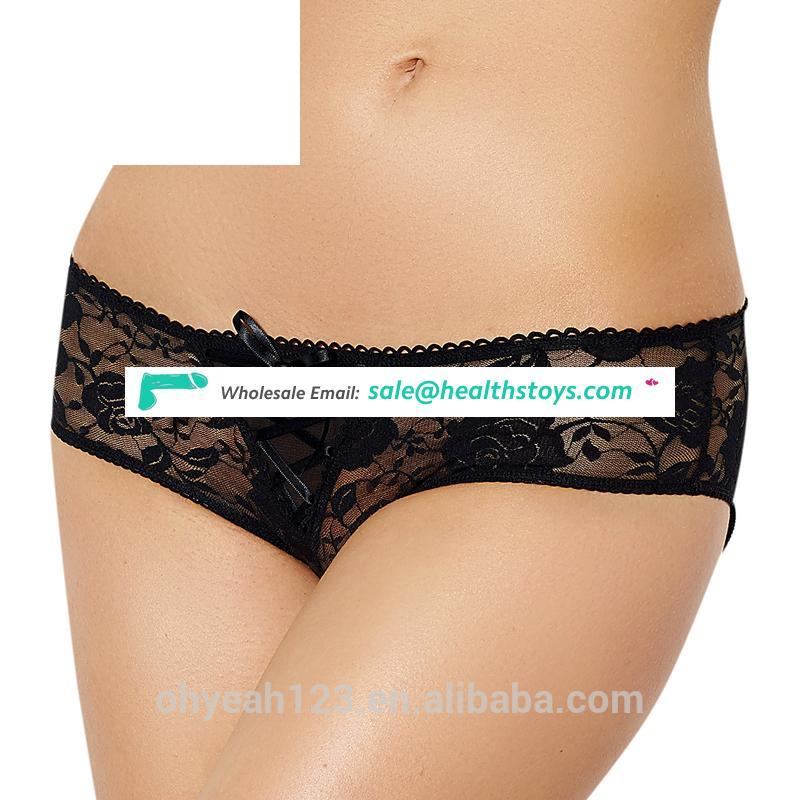Sexy lingerie lace panty girls lace panties young girl cute lingerie panty