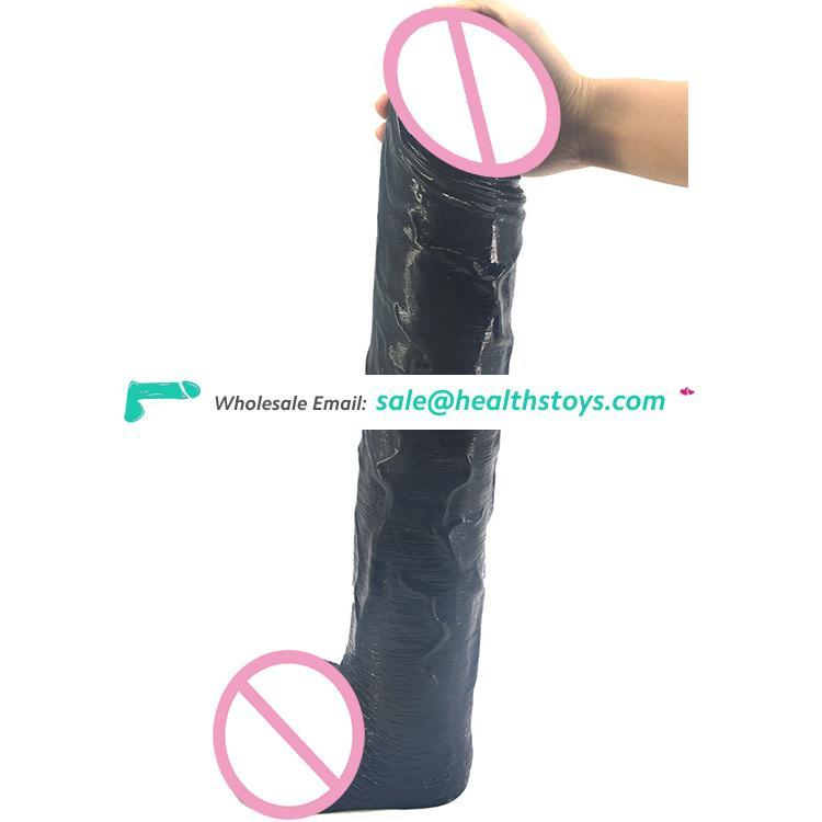 FAAK 50cm super huge thick realistic huge dildo for women sex  giant penis  Erotic toys sex adult extra large size dildo