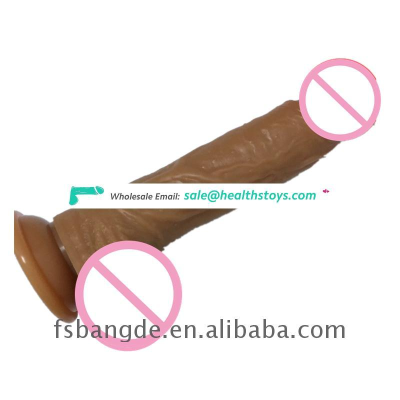 Factory outlet plastic dick man big hard High quality and inexpensive