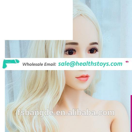 TPE silicone lifelike sex doll with good quality and cheap price 163cm