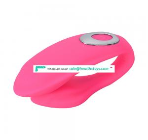 10 Speed  USB Wireless Vibrator Egg Sex Toy for Woman  Masturbation