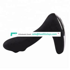 10 modes G-Spot Anal Plug Sex Doll Silicone Butt Plug vibrator Boys Sex Toy Prostate massager Pleasure Tool For Male And Women