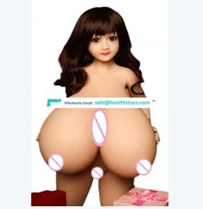 100cm Plus fat male sex toys vagina toysex  big breast young silicone sex doll for Men