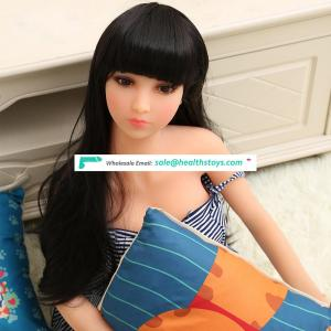 128cm Real Gril Mini Sexy Hot Girl Love Sex Doll