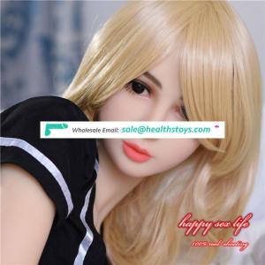 140cm Good Quality Full Medical TPE Factory Price Sex Girl Robot Doll