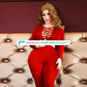 152cm realistic big fat ass sex doll for men
