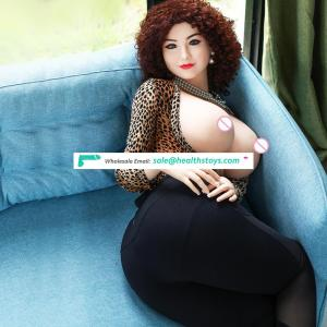 157cm life size entity fat silicone sex doll