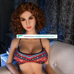 158cm Best Price Real Silicone Sex Doll Artificial Life Size Anime Sex Doll for Men Sex