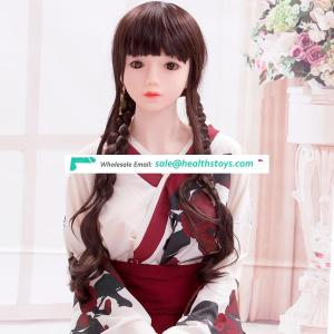 160cm sexy anime doll nude girl  japan animation sex silicone doll