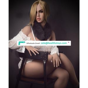 163cm 58kg china silicone fat big ass sex doll women sex