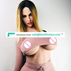 163cm Doll Sex Silicone Real Women Sex Doll Big Breast Hips Sex Doll