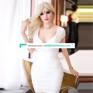 165cm entity life-size shemale sex doll for men