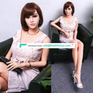 165cm life like TPE adult sex dolls  real