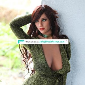 171cm entity big boobs life-size shemale sex doll