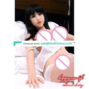 2018 Newest hot sale 165cm OR real sized silicone female sex doll realistic for men