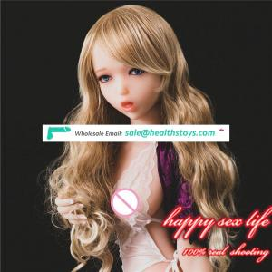 2018 Newest real skin 132cm France Japanese life size plastic sex doll for masturbation men