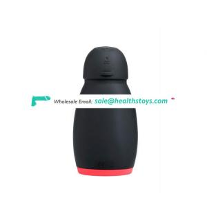 2019 Newest Products For Men Masturbator Easy Carry With Intelligent Heat