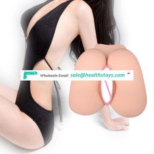 2019 Popular Japanese Big Pussy Ass Sex Toy Hot Girl Vagina For Man Masturbator