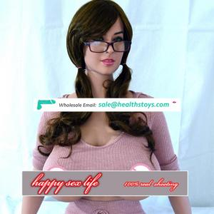 2019 fast drop shipping tax free new fat full solid sexy body silicone sex doll for man
