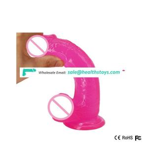 Adult Toys Big Size Dick Artificial Penis Pussy Massager Torso Sex Didlos