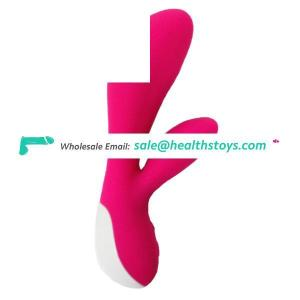 Adult Toys G Spot Vibrator For Women Masturbation Waterproof Silicone Vaginal Massager