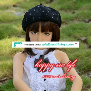 Adult size Anime Silicone Sex product Cheap Real Sex Doll for men
