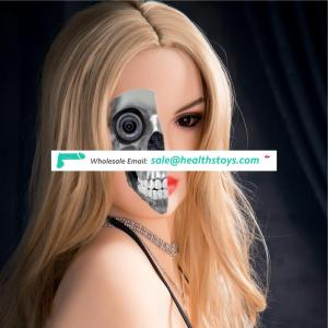 Ai sex robot humanoid Voice with toy adult