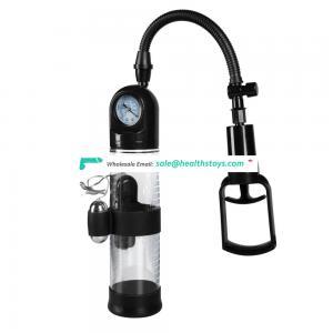 Air Pressure Device Enhancer  Easy Grip Pump Handle And  Durable Sleeve