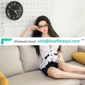 Artificial Intelligent Humanoid Silicone Doll Robot