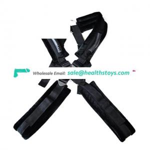 Auxiliary Bind Positions Adult Bondage Furniture Toys for Couples Swing Chairs