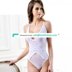 Big sale large stock custom design charming sexy girls pictures sexy teddy