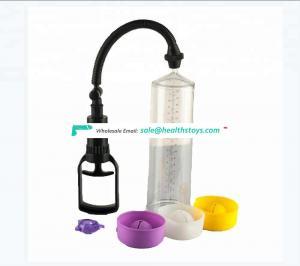 Big size Vacuum Pussy Cup Penis Pump For Male Masturbation