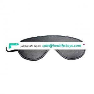 Black Fetish Bondage Bed Restraints with Blindfold Eye Mask-Adjustable Medical Grade Under Bed Restraint System Kit