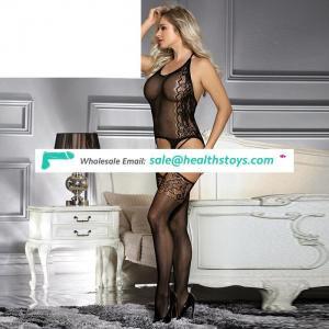 Charming sexy full colors no moq mesh thong body stockings
