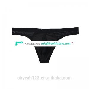 China manufacture sexy panty for men wear men sexy panties for sissy