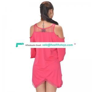 Comfort Design Factory Direct ODM Women Plus Size Night Skirt