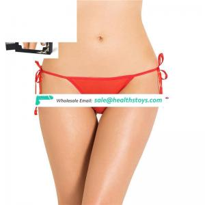 Comfortable sexy mature g string thong for women