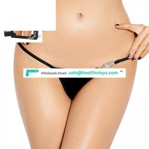 Extremely Sexy Black Hot Women Panty Sex Wholesale G-string Thong Panties