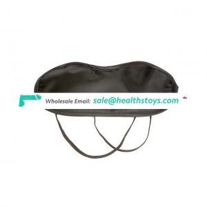 Eyeshade Blindfold Sleeping Eye Mask Adult Games Erotic Toys