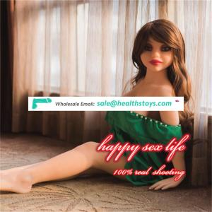 FREE SHIPPING 2019 New Sex Toy Love Doll Lifelike Real Silicone Sex Doll For Man
