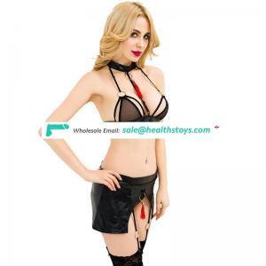 Factory price wholesale hot sexy bra panty set