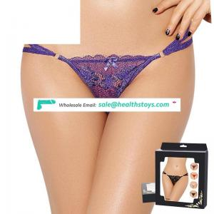 Factory price women panties sexy young girls g-string