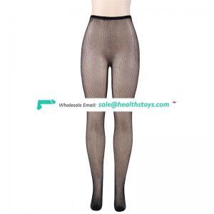 Fashion Black Sparkle Fishnet Sexy Japan Women Pantyhose